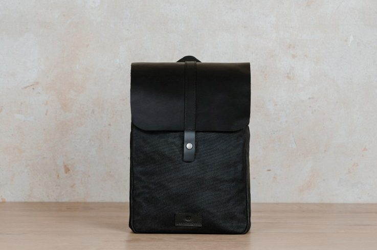 friis black northern lights backpack