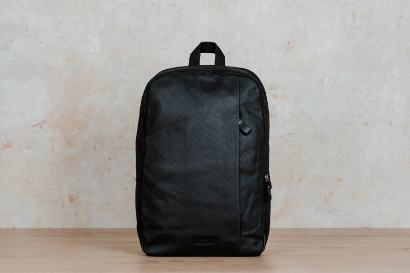 canvas bag backpack sailcloth northern light