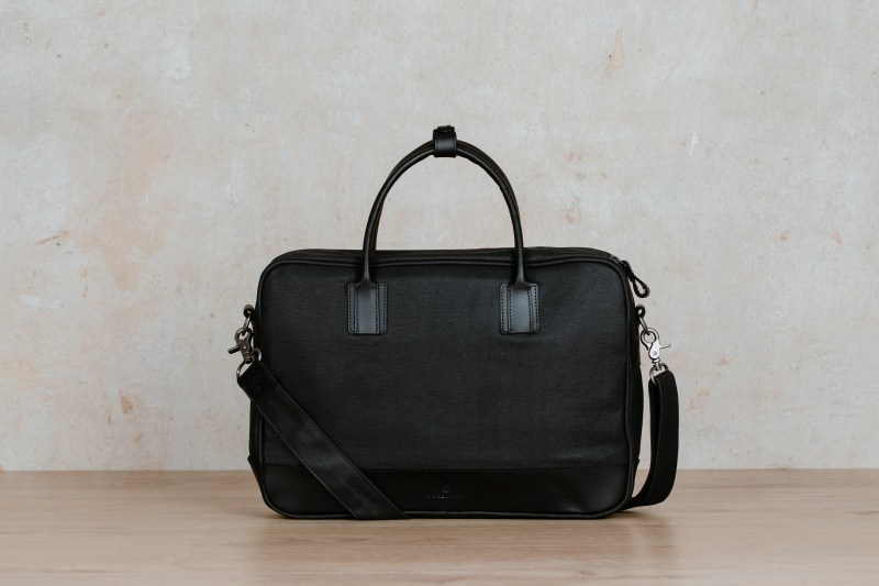laptop bag canvas