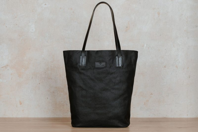 nordlicht canvas shopper