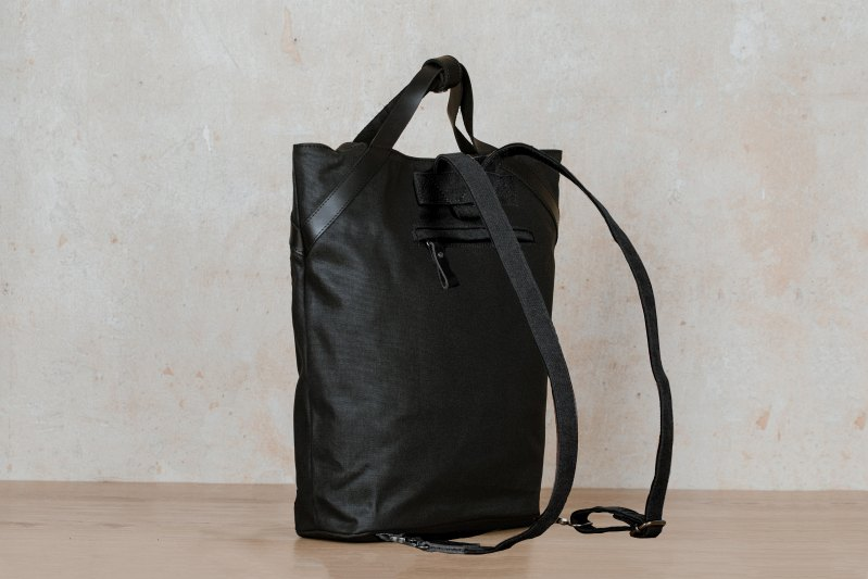 marin black backpack bag northern light 01