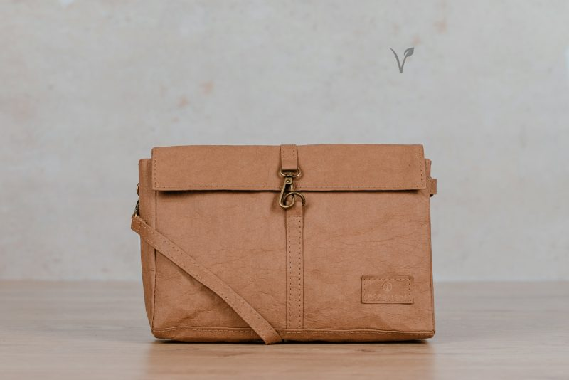paper bag northern light brown