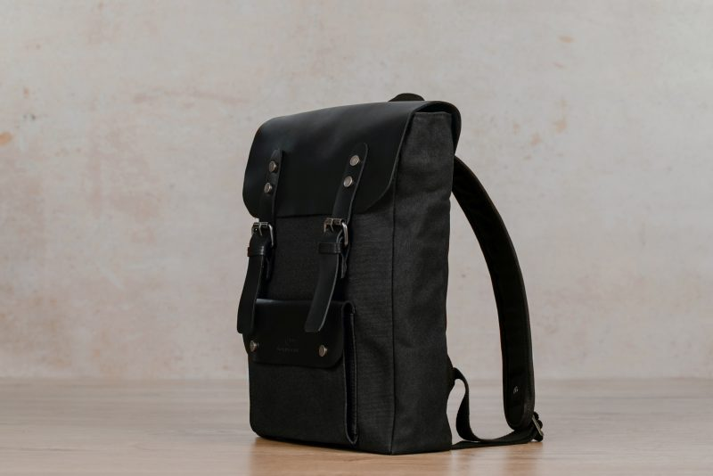 NORTH LIGHT Jasper Backpack Black