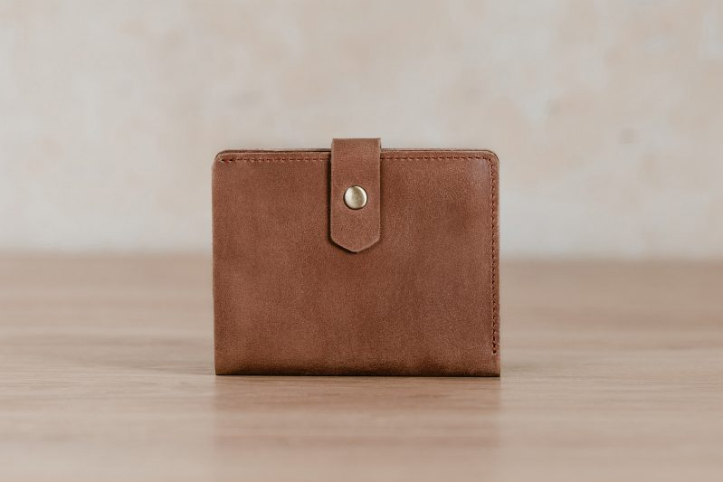 havu brown purse northern light leather