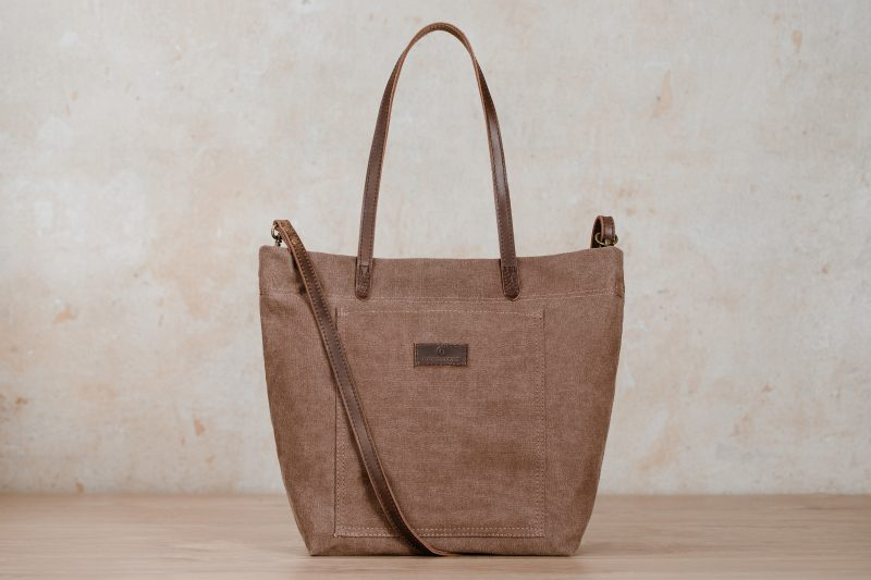 Nordlicht bag finja brown